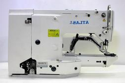 High Speed Bartacking sewing machine Atlas USA AT1850-42H