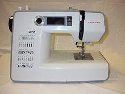 New Home Computerized Sewing Machine NH40- Exclusive Listing