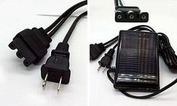 HONEYSEW Foot Controller and Power Cord for Singer