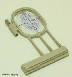 SMALL Embroidery Machine HOOP for Brother Innovis 2500D 4000