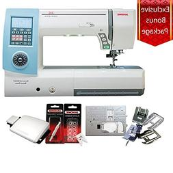 Janome Horizon Memory Craft 8900QCP Special Edition Sewing M