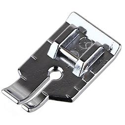 "YICBOR Household Sewing Machine Presser Foot 1/4"" Quilting F"