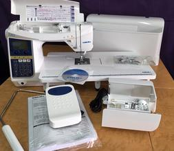 JUKI HZL-DX7 SEWING & QUILTING MACHINE AUTHORISED JUKI DEALE
