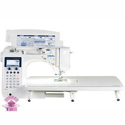 Juki HZL-F600 Exceed Quilt & Pro Special Computerized Sewing