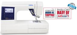 Juki HZL-G220 / HZLG220 Computerized Sewing and Quilting Mac