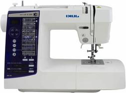 Juki HZL-K85 Computerized Sewing Machine + FREE NEEDLES