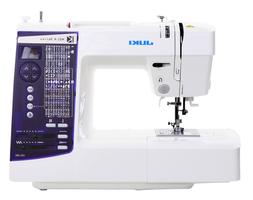 hzl k85 sewing machine new in a