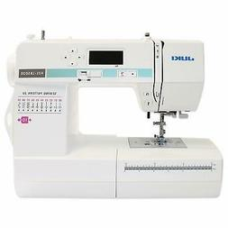 Juki HZL-LB5020 Computerized Portable Compact Sewing & Quilt