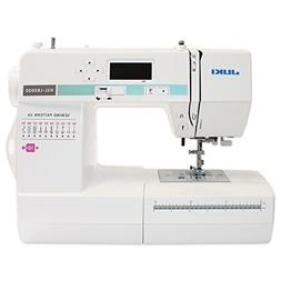 hzl lb5020 computerized sewing machine