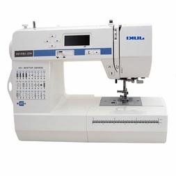 JUKI HZL-LB5100 HZL LB5100 Compact Computerized Sewing Machi