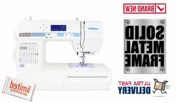 Juki HZL-LB5100 / LB 5100 Computerized Sewing Machine | Bran