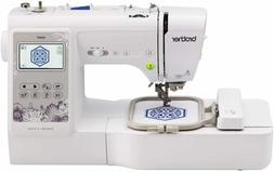 🧵Brother SE600 Combo Computerized Sewing & Embroidery Mac