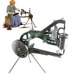Industrial Manual Shoe Making Sewing Machine Shoes Leather R