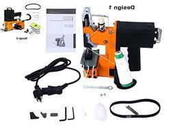 Yaetek 110V Industrial Portable Electric Bag Stitching Close