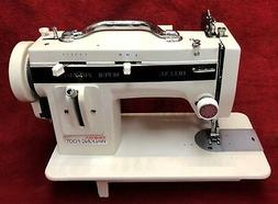 INDUSTRIAL STRENGTH Sewing Machine HEAVY DUTY UPHOLSTERY & L