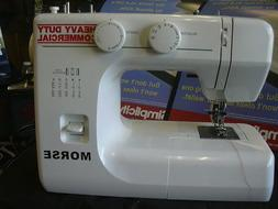 industrial strength walking foot sewing machine powerfull he