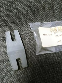 Jean-a-ma-jig Tool - for ALL Sewing Machines NEW Attach tall