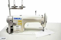 Juki DDL-8700 Single Needle SEWING  With Servo Motor, assemb