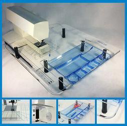 juki sewing machine quilter s wish extension