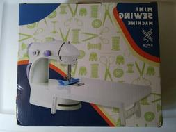 KPCB Mini Sewing Machine With Upgraded Eco-Friendly Material