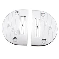 """KUNPENG -2PCS """"E"""" Series Needle Plate FIT for Brother In"""