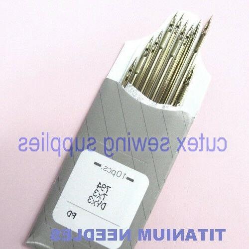 10 titanium 7x3 794 dyx3 industrial sewing