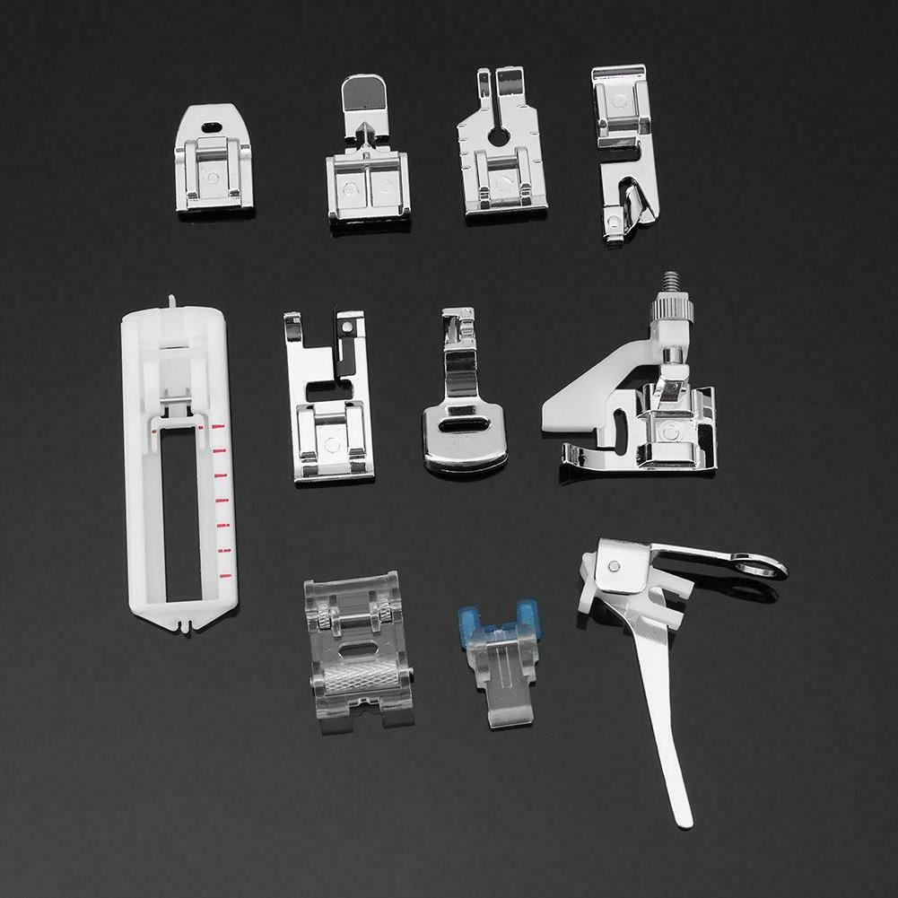 11-72pcs/set Machine Presser Feet
