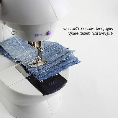 2-Speed Desktop Sewing Household Sewing