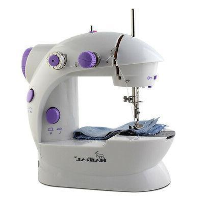 2-Speed Electric Portable Desktop Handheld Household Sewing
