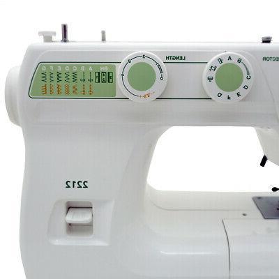 Janome - Sewing Machine Includes Exclusive Bonus
