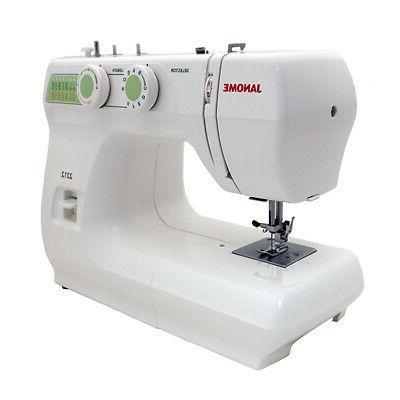 Janome - Sewing Machine