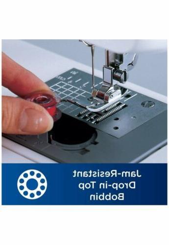 ✅3 60-Stitch Sewing Machine