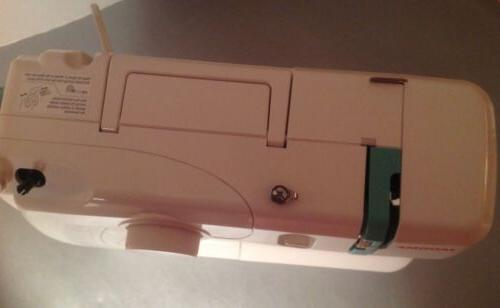 Janome 3128 Electronic Sewing New, Never Used