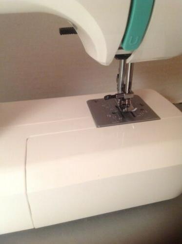 Janome 3128 Portable Sewing Used