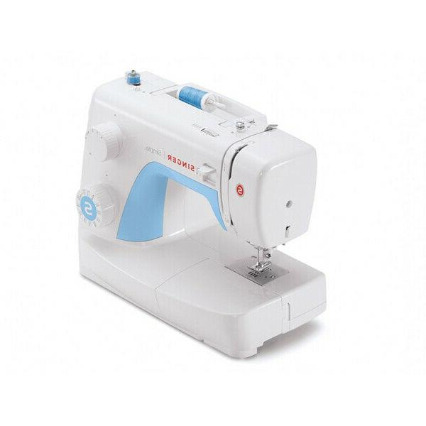 SINGER 3221 On Now!! - HOME SEWING SHIPPING*