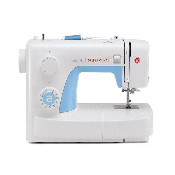 3221 simple household home sewing machine fast