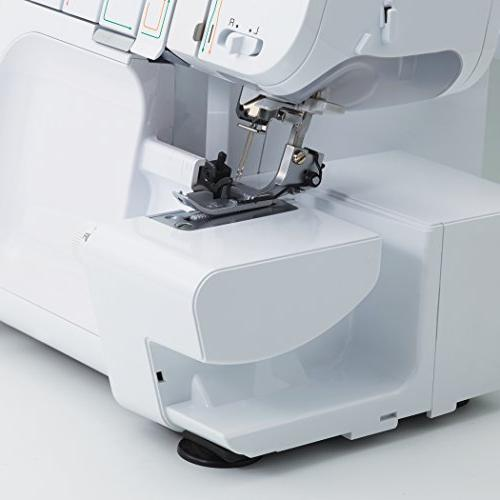 Brother 3234DT 2, or Serger with Differential