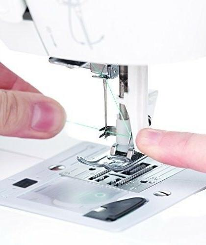 Singer Fashion Free-Arm 23-Stitch Sewing