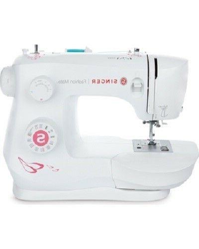 3333 fashion mate free arm 23 stitch