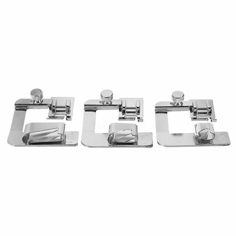 3x/Set Hemmer Sewing Machines