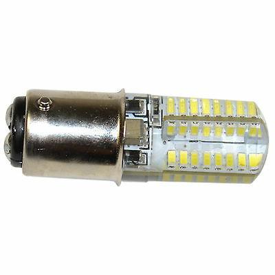4-Pack 110V BA15d Light Bulb 5017-9900 Models Sewing Machine