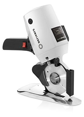 Reliable 4 Round Cloth Cutting Machine