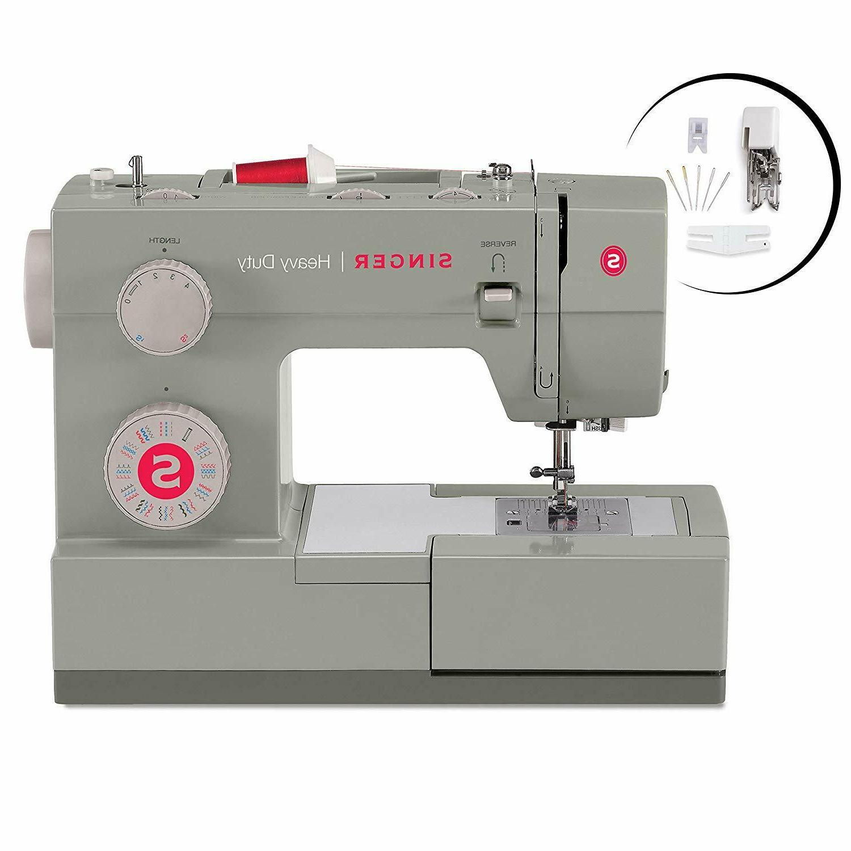 4452 heavy duty sewing machine