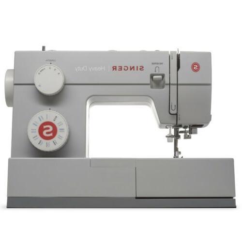 44s heavy duty sewing machine w 23