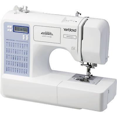 Brother 50-Stitch Computerized Sewing Machine -