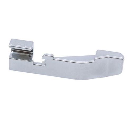 6pcs/Set Serger Overlock Presser Foot Accessories Parts