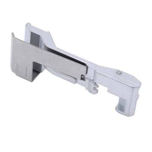 6pcs/Set Sewing Overlock Presser Accessories Parts