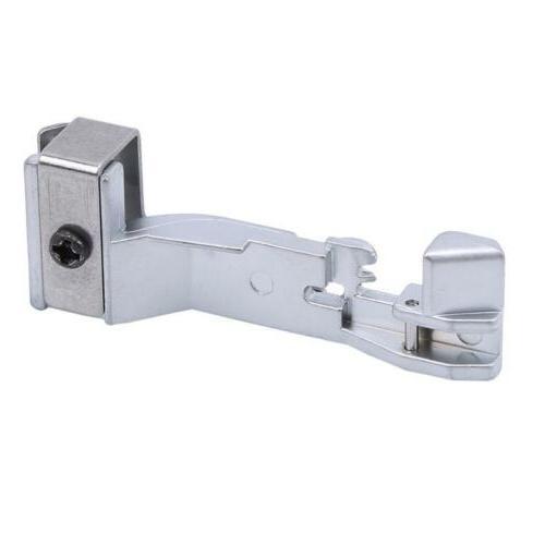 6pcs/Set Machine Overlock Presser Foot Accessories W