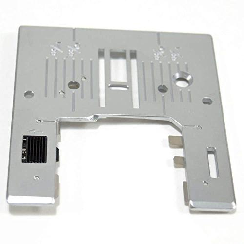 752630007 sewing machine needle plate