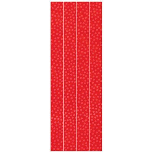 AccuQuilt GO! Fabric Cutting Dies; 2-inch; Strip Cutter